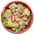 Mombo's delicious salads